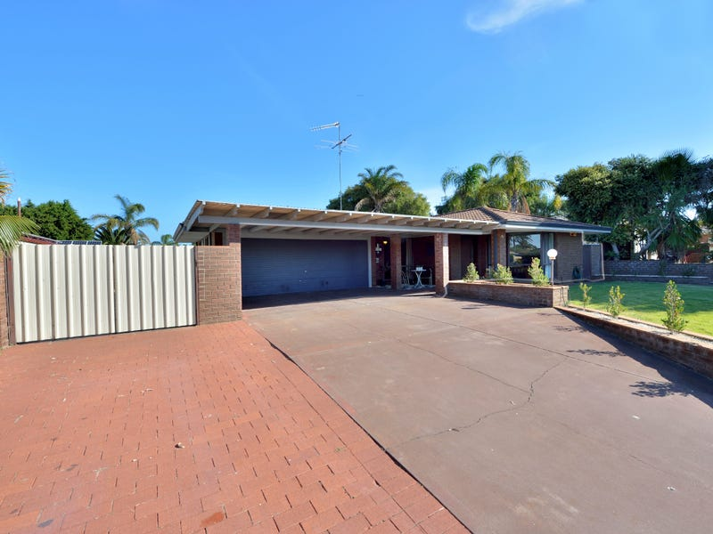 41 Peelwood Parade, Halls Head, WA 6210