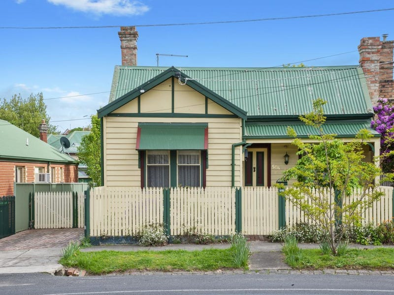 504 Humffray Street South, Golden Point, Vic 3350