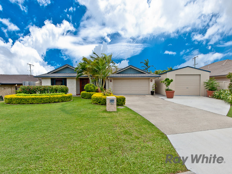 42 Lacewood Circuit, Warner, Qld 4500