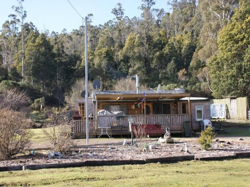 1401 Bogan Road, Golden Valley, Tas 7304