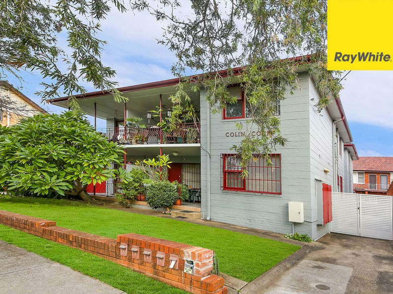 3/4 Parry Ave, Narwee, NSW 2209