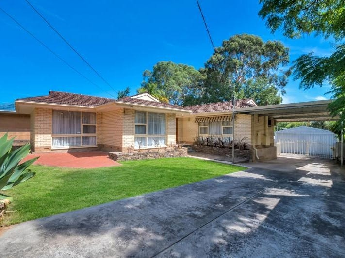 8 Mistletoe Terrace, Tea Tree Gully, SA 5091