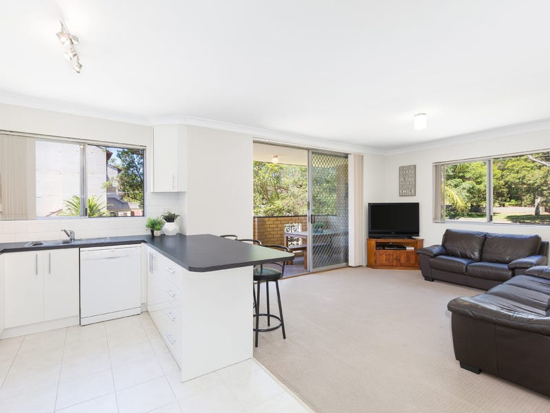 21/63-69 President Avenue, Caringbah, NSW 2229