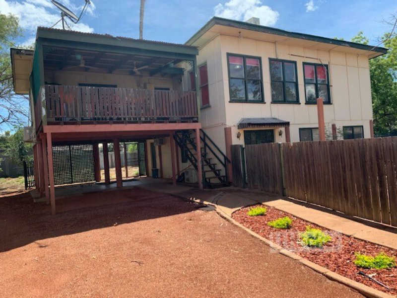 33 Thompson Street, Tennant Creek, NT 0860