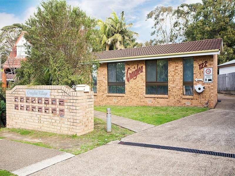 6/122 Anzac Avenue, Engadine, NSW 2233