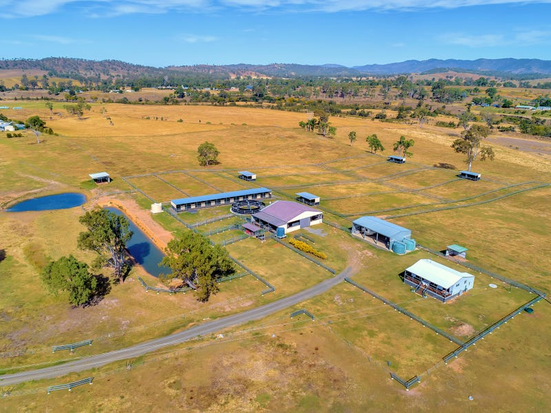 Lot 81 O'Learys Lane, Harlin, Qld 4314