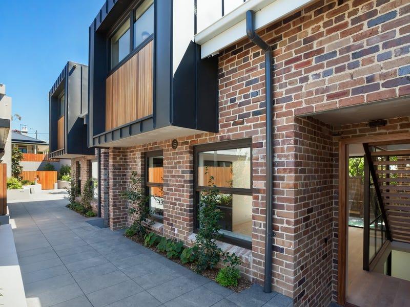 6/15 Evans Street, Balmain, NSW 2041