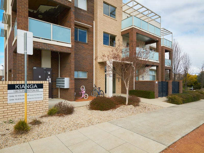 14/138 Flemington Road, Harrison, ACT 2914