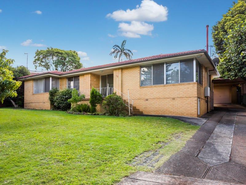 13 Baldwin Avenue, Winston Hills, NSW 2153