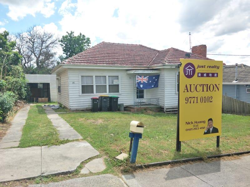 95 Clow Street, Dandenong, Vic 3175