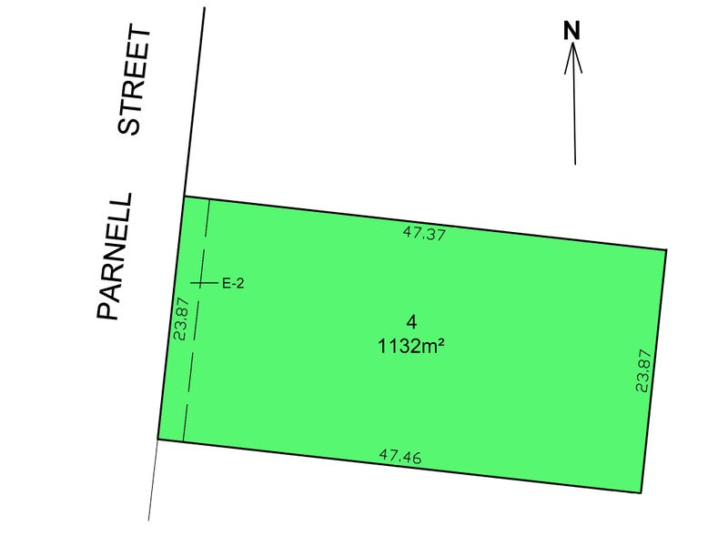 Lot 4 Parnell Street, Marong, Vic 3515