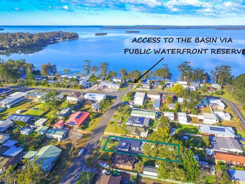 11 The Basin Road, St Georges Basin, NSW 2540