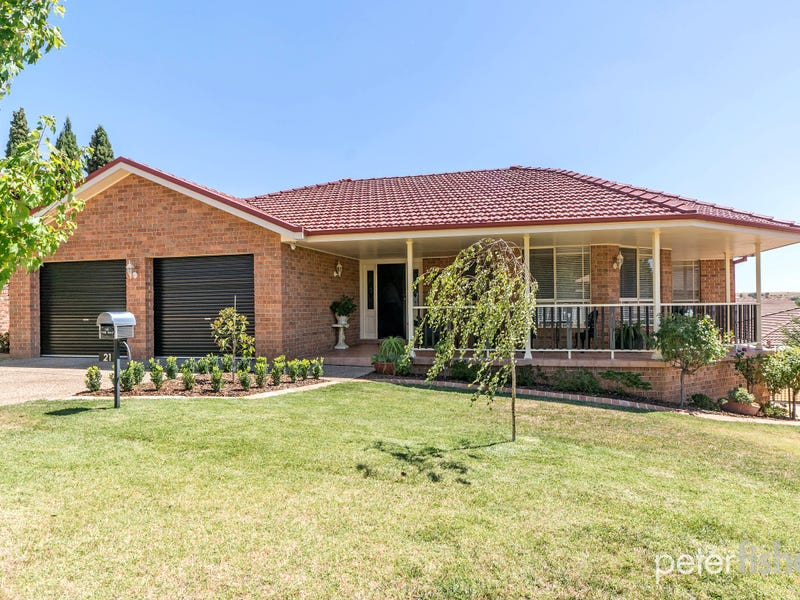 21 Birchgrove Drive, Orange, NSW 2800