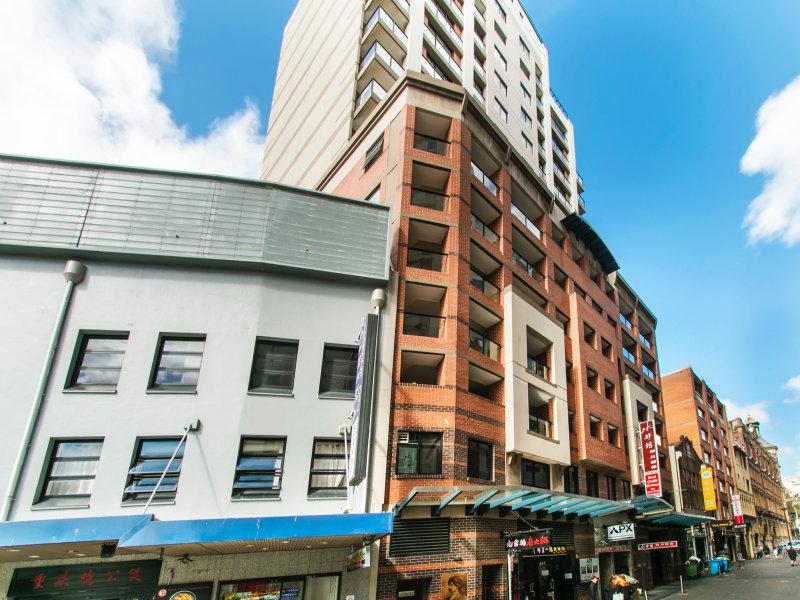 8 Dixon St, Sydney