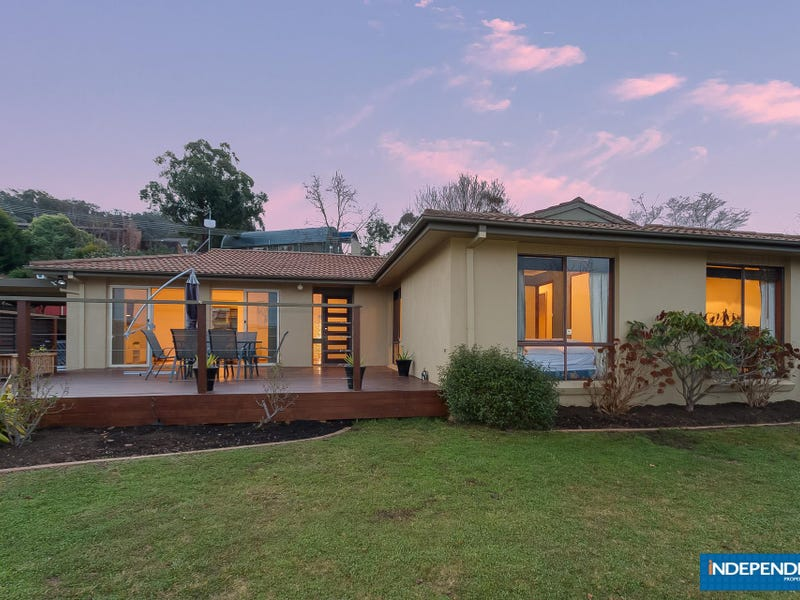 111 Jackie Howe Crescent, Macarthur, ACT 2904