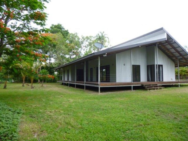 170 Eeee Road, Livingstone, NT 0822