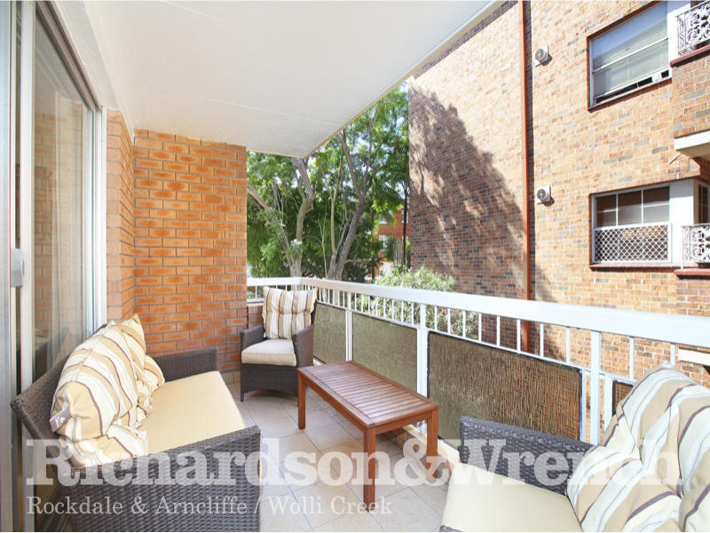 4/23 Gordon Street, Brighton-Le-Sands, NSW 2216