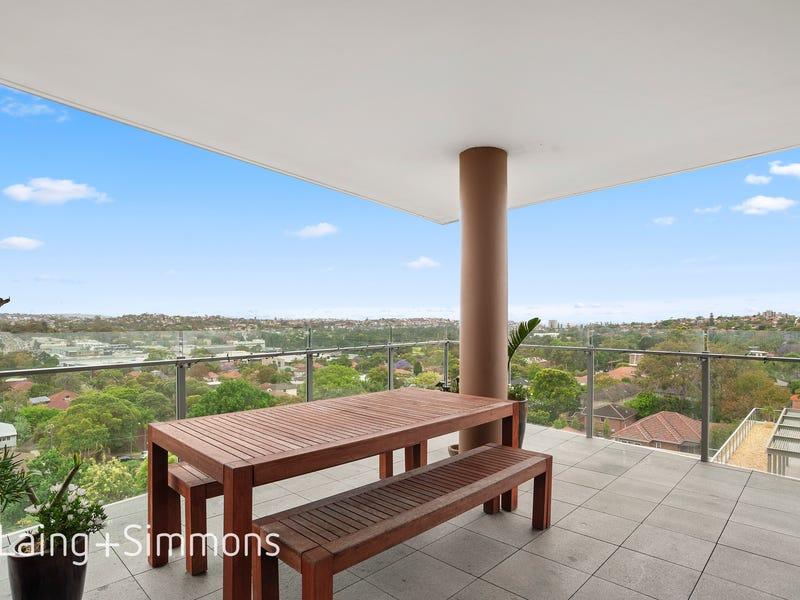 503/4 Sylvan Avenue, Balgowlah, NSW 2093