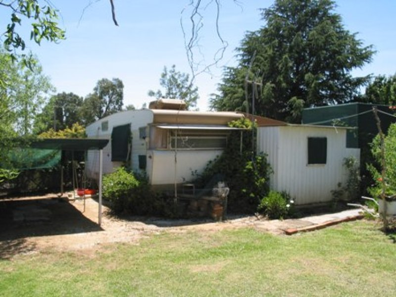 BELUBULA STREET, Billimari, NSW 2804