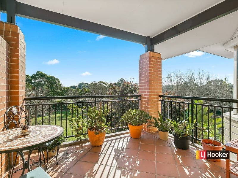 23/11 Williams Parade, Dulwich Hill, NSW 2203