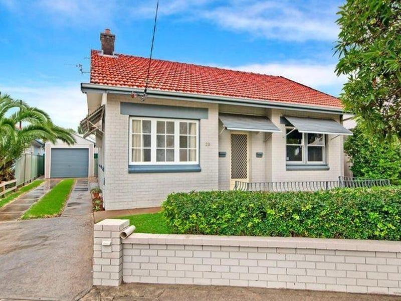 20 Scholey Street, Mayfield, NSW 2304
