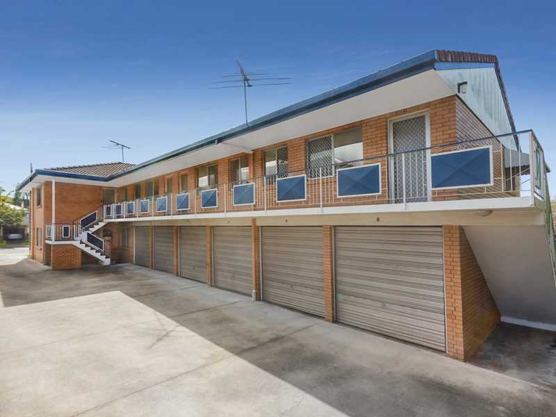 Units 1-6/8 Goulburn Street, Gordon Park, Qld 4031