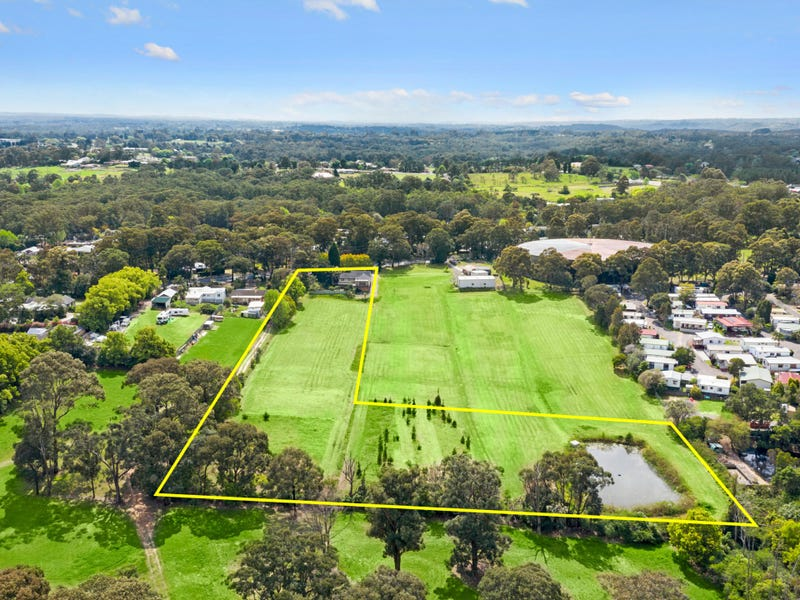 795 Old Northern Road, Dural, NSW 2158