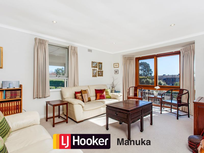 6 Beagle Street, Red Hill, ACT 2603