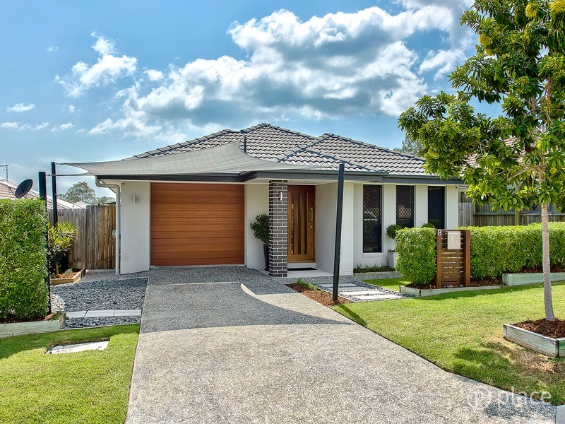 8 Tey Court, Deebing Heights, Qld 4306