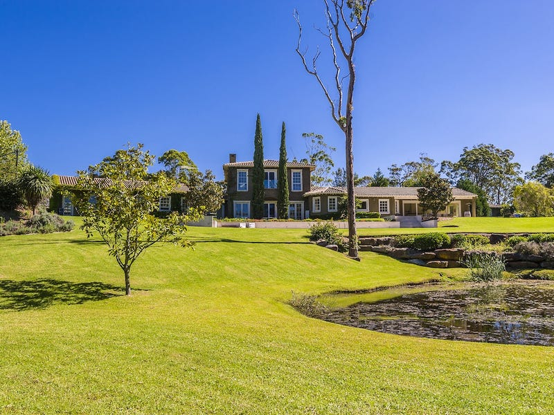 108 Booralie Road, Duffys Forest