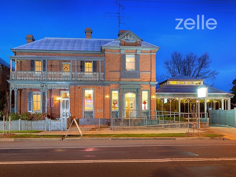 68 Albury Street, Holbrook, NSW 2644