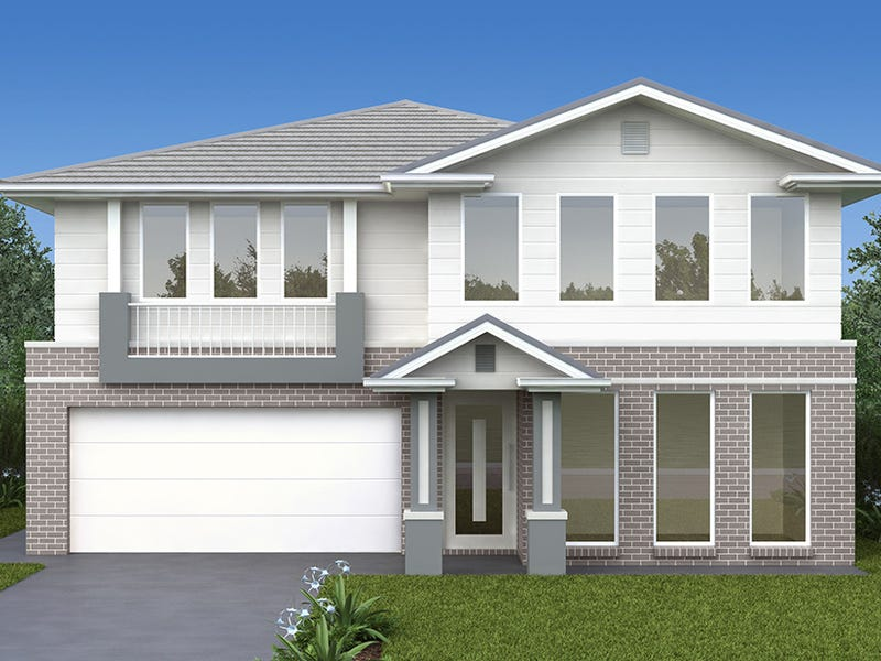 Lot 4833 (21) Latrobe Street, Marsden Park, NSW 2765