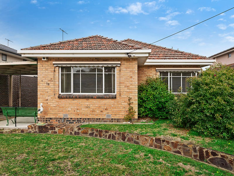 16 Kerry Parade, Mont Albert North, Vic 3129