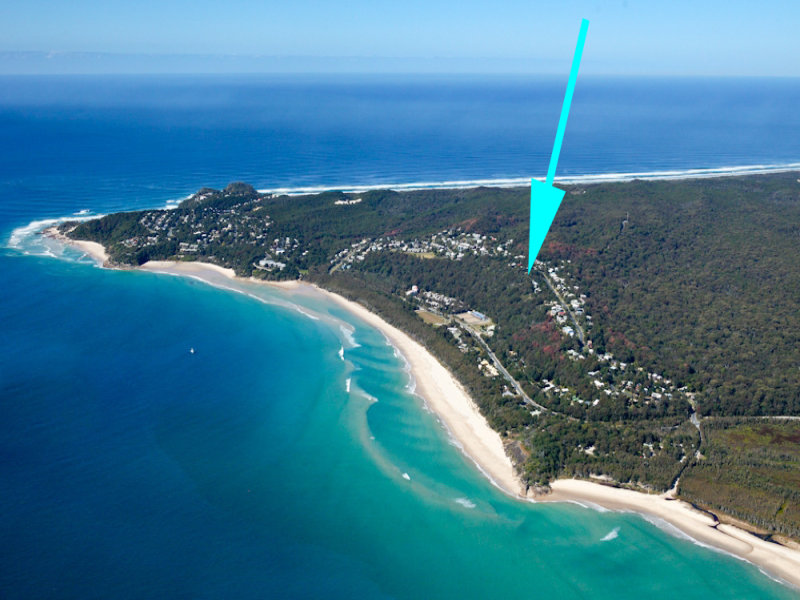 Connecting You To North Stradbroke Island: North Stradbroke Island, QLD Sold Land Prices & Auction