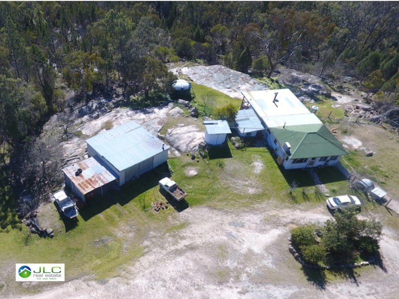 9 Knibb Road, Stanthorpe, Qld 4380