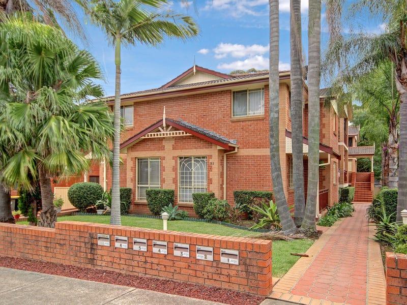 3/31 Graham Road, Narwee, NSW 2209