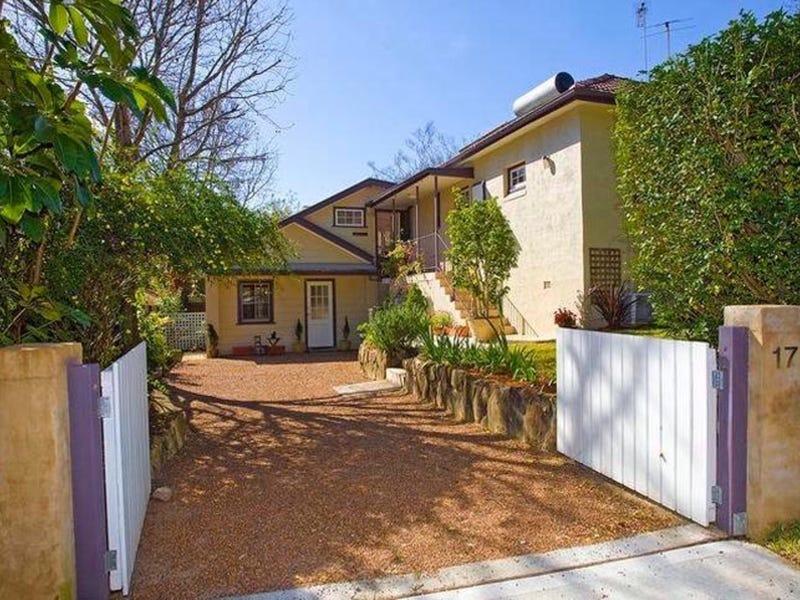 17 Francis Street, Naremburn, NSW 2065
