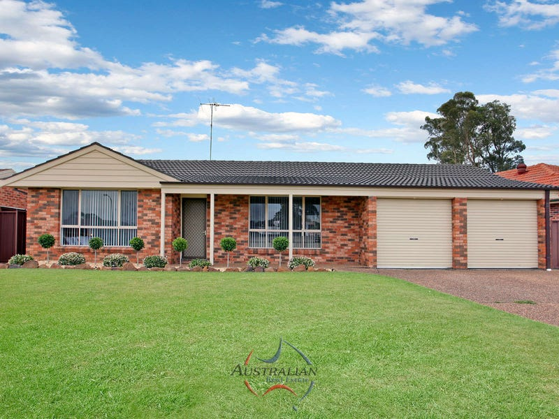 90 Summerfield Avenue, Quakers Hill, NSW 2763
