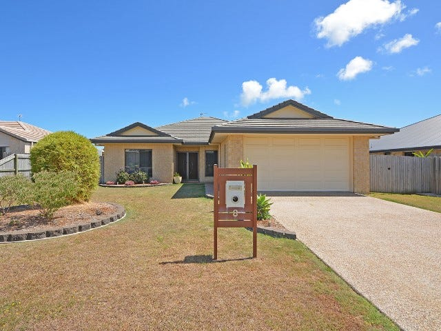 8 Harly Court, Urraween, Qld 4655