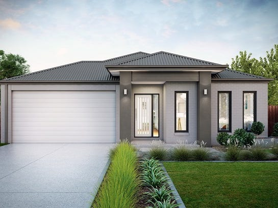 Lot 1630 Greendale Blvd, Pakenham