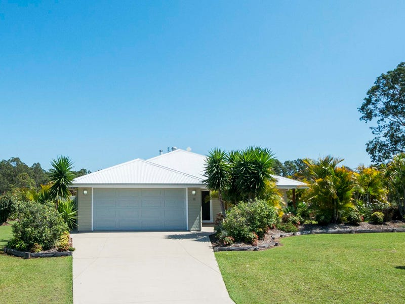 15 Silky Oak Close, Lawrence, NSW 2460