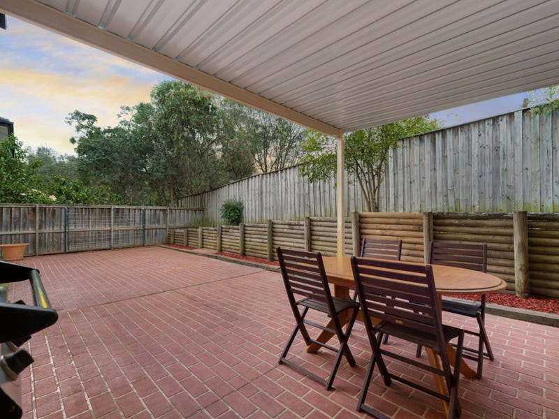 8/4 Nolan Place, Seven Hills, NSW 2147