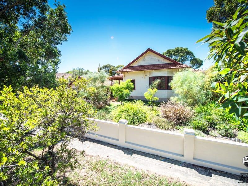 62 Oakover Street, East Fremantle