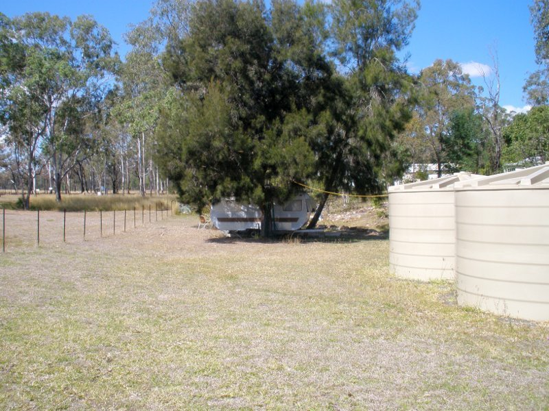 Address available on request, Hivesville, Qld 4612