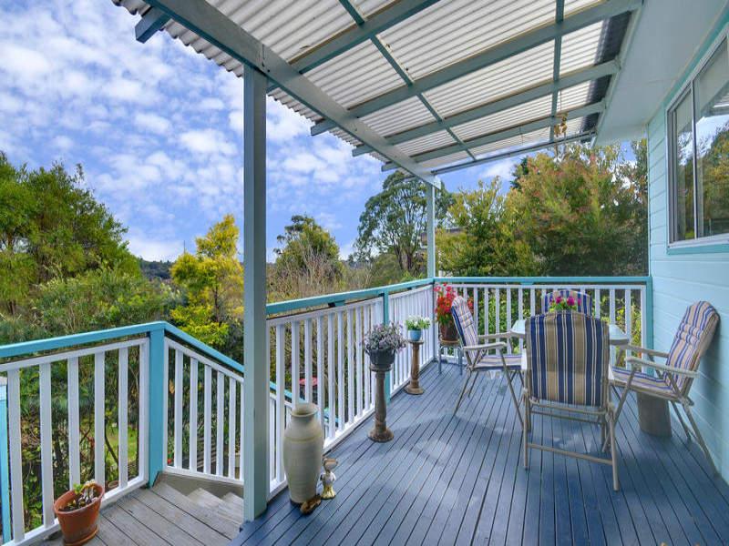 21 Murralong Road, Mount Colah, NSW 2079