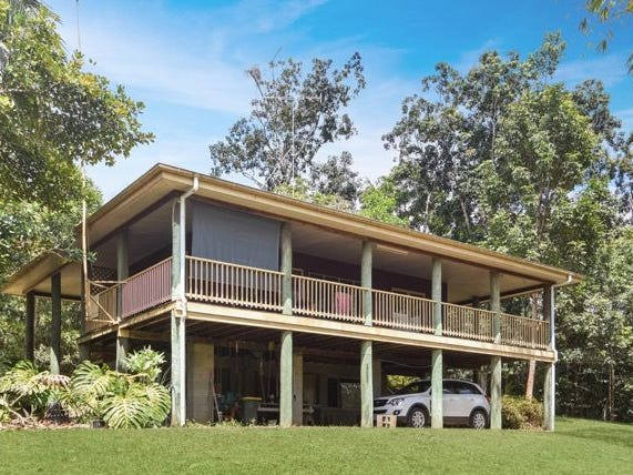 216 Mullins Road, Jarra Creek, Qld 4854