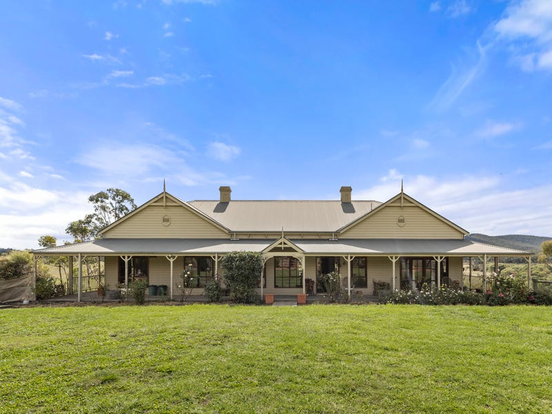 143 Carrick Road, Goulburn, NSW 2580