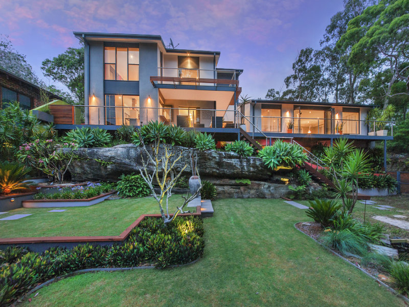 54 St George Cres, Sandy Point, NSW 2172