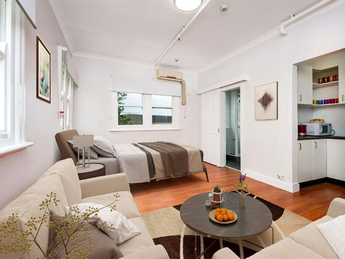13/1A Roslyn St, Potts Point, NSW 2011