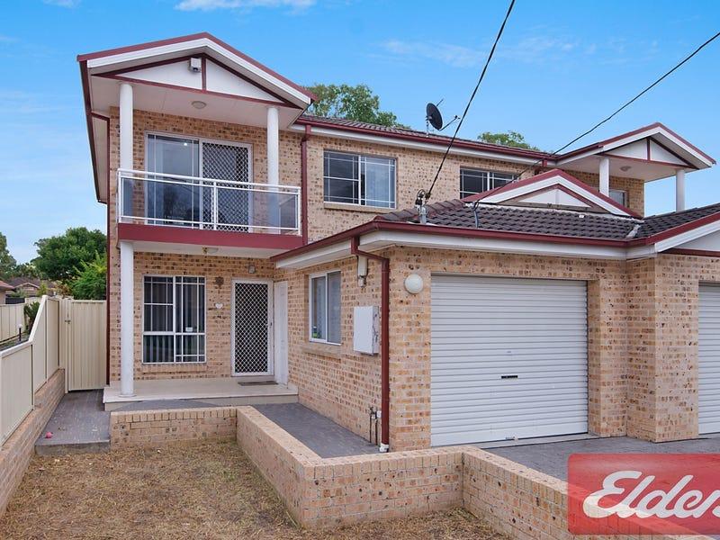 1/196 Targo Road, Girraween, NSW 2145